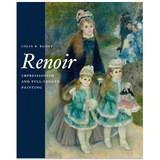 Renoir: Impressionism and Full-Length Painting 雷诺阿