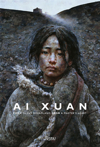 Ai Xuan: For A Silent Dreamland From a Master's Heart,艾轩:为了一个来自大师内心的沉默的梦境