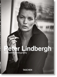 【40th Anniversary Edition】Peter Lindbergh. On Fashion Photography,彼得.林德伯格.关于时尚摄影- Taschen40周年纪念版