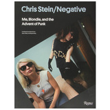 Chris Stein / Negative 克利斯.斯坦 英文摄影