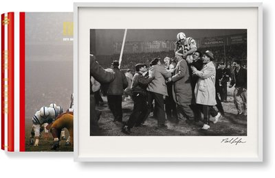 【Art Edition】Neil Leifer. Guts & Glory(No. 101-200),尼尔·雷佛:勇气与荣耀(101-200)