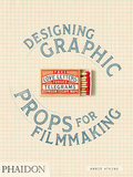 Fake Love Letters, Forged Telegrams, and Prison Escape Maps: Designing Graphic Props for Filmmaking