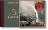 Peter Beard. The End of the Game,彼德·比阿德:游戏结束
