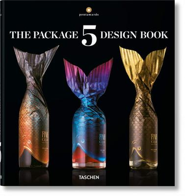 Package Design Book 5,笔塔包装5