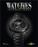 Watches International Volume XXI,国际钟表画册:第21卷