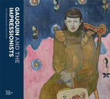 Gauguin and the Impressionists: The Ordrupgaard Collection,高更与印象派主义:奥德罗普格园林博物馆藏品集