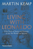 Living with Leonardo: Fifty Years of Sanity and Insanity in the Art World and Beyond,与莱昂纳多同在