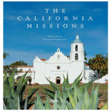 The California Missions,加州的教堂