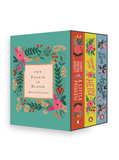Penguin Minis Puffin in Bloom boxed set ,企鹅迷你经典文学套装