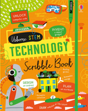 Technology Scribble Book,技术之书