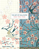 【Victoria and Albert Museum】The Art of Wallpaper: Colour ? Draw ? Create,墙纸艺术:颜色 绘画 创造