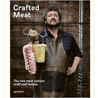 Crafted Meat:Or the Wurst is Yet to Come肉类的精雕细琢