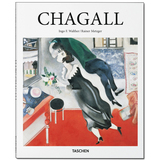 【Basic Art 2.0】CHAGALL,夏加尔