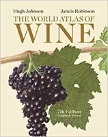 The World Atlas of Wine, 7th Edition,世界葡萄酒地图集(第7版)