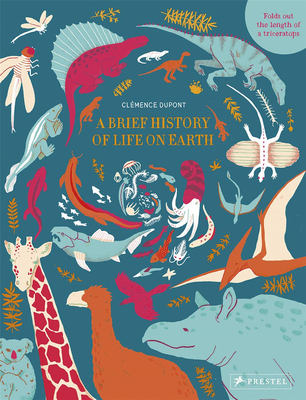 A Brief History of Life on Earth,地球生命简史