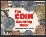 The Coin Counting Book,硬币记账簿