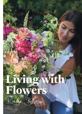 Living with Flowers: Blooms & Bouquets for the Home,与花同居:家居花艺设计