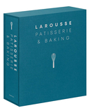 Larousse Patisserie and Baking,拉鲁斯法式糕点和烘焙