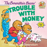 Berenstain Bears Trouble Money,钱是麻烦的东西