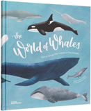 The World of Whales: Get to Know the Giants of the Ocean,鲸的世界:探索海洋巨人