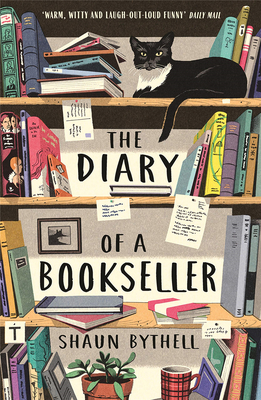 The Diary of a Bookseller,书店老板日记