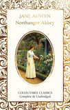 【Flame Tree Collectable Classics】Northanger Abbey,诺桑觉寺