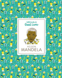 【Little Guides to Great Lives】Nelson Mandela,【小指南大人物】纳尔逊·曼德拉
