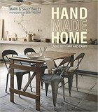 Handmade Home: Living with Art and Craft,手工家居:与艺术和手工艺一起生活
