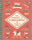 The Wolves of Currumpaw,【William Grill】喀伦坡之狼