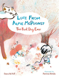 Love from Alfie McPoonst, The Best Dog Ever,世上最好的狗狗阿尔菲的来信