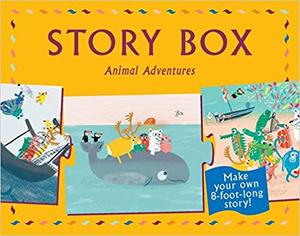 Story Box: Create Your Own Animal Adventures,故事盒:创造你自己的动物冒险
