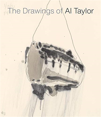 The Drawings of Al Taylor,阿尔·泰勒的绘画