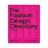 The Fashion Design Directory,时装设计词典