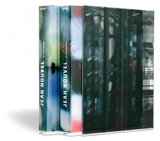【Collector's Edition】Jean Nouvel. Complete Works 1970-2008,让.努维尔:1970 - 2008作品全集