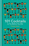 101 Cocktails to try before you die 生前必喝的鸡尾酒