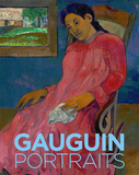 Gauguin: Portraits,高更:肖像