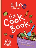 Ella's Kitchen: The Cookbook,埃拉的厨房:食谱