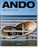 Ando. Complete Works 1975-Today. 2019 Edition,安藤忠雄作品全集 1975-今(2019新版)