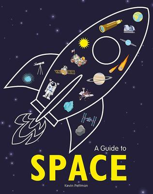 A Guide to Space,太空指南