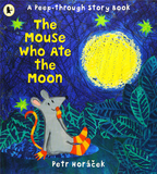 THE MOUSE WHO ATE THE MOON,吃了月亮的老鼠