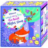 【Baby's Very First Cot Book】Night-time,【床头书】夜晚