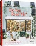 Do You Read Me? : Bookshops Around the World,全球创意书店指南