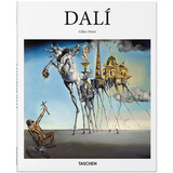 【Basic Art 2.0】DALI,达利