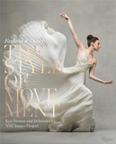 Style of Movement: Fashion and Dance,运动的艺术:时尚及舞蹈