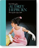 【Collector's Edition】Bob Willoughby, Audrey Hepburn: Photographs 1953-1966,鲍勃·威洛比,奥黛丽·赫本:1953-1966年的