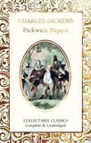 【Flame Tree Collectable Classics】Pickwick Papers,匹克威克外传