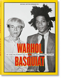 Warhol on Basquiat. Andy Warho's Words and Pictures,沃霍尔论巴奎迪斯:安迪·沃霍尔的文字和图片