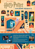 Harry Potter: The Mysteries of Hogwarts: An Illustrated Guide,哈利·波特:霍格沃茨的秘密:图解指南