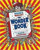 Where's Wally? The Wonder Book,沃利在哪里?神奇之书