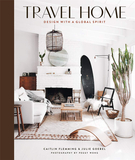Travel Home: Design with a Global Spirit,旅行的家:具有全球精神的设计